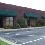 107 Medical Center Drive, Prattville, AL 36066 Size: 1,250 SF Unit Representation: Landlord & Tenant Date: 12/9/2013 Agent: Steve Hughes