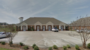 510 Cotton Gin Rd, Montgomery, AL 36117 Size: 2,415 SF Unit Representation: Owner & Tenant Date: 4/1/2016 Agent: Gene Cody