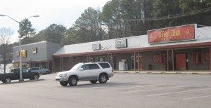 704 Valley Ave, Birmingham, AL 35209 Size: 1,200 SF Unit Representation: Landlord & Tenant Date: 12/20/2013 Agent: Wes Cline