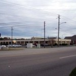 1401-A I-85 Parkway Montgomery, AL 36106 Size: 1,304 SF Unit Representation: Landlord & Tenant Date: 1/3/2012 Agent: Jerome T. Moore, III