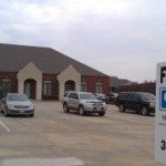 7123 Halcyon Park Drive, Montgomery, AL 36117 Size: 1,335 SF Unit Representation: Landlord & Tenant Date: 4/4/2013 Agent: Gene Cody